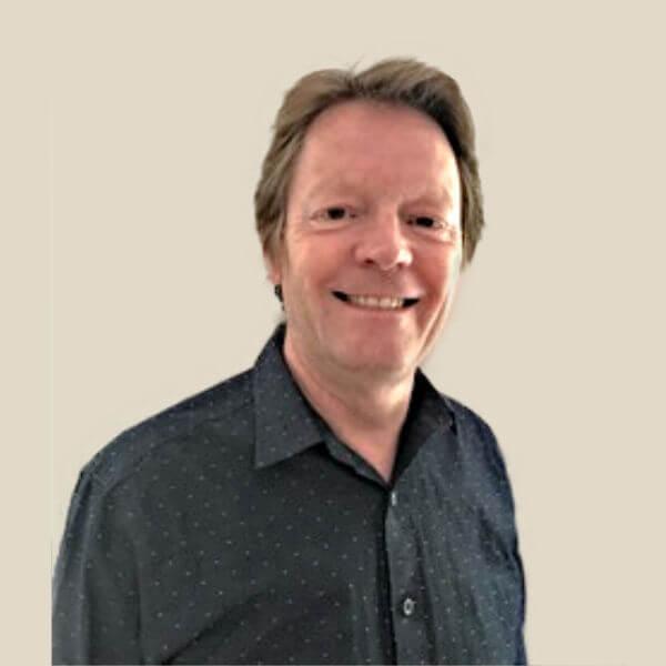 Geoff Cordwell